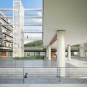 Laje. Image Cortesia de Albuquerque + Schatzmann arquitetos, Diego Tamanini, Felipe Finger