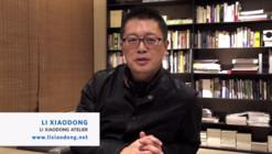 AD Interviews: Li Xiaodong / Li Xiaodong Atelier