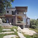 Casa Ledge / Theodore + Theodore Architects