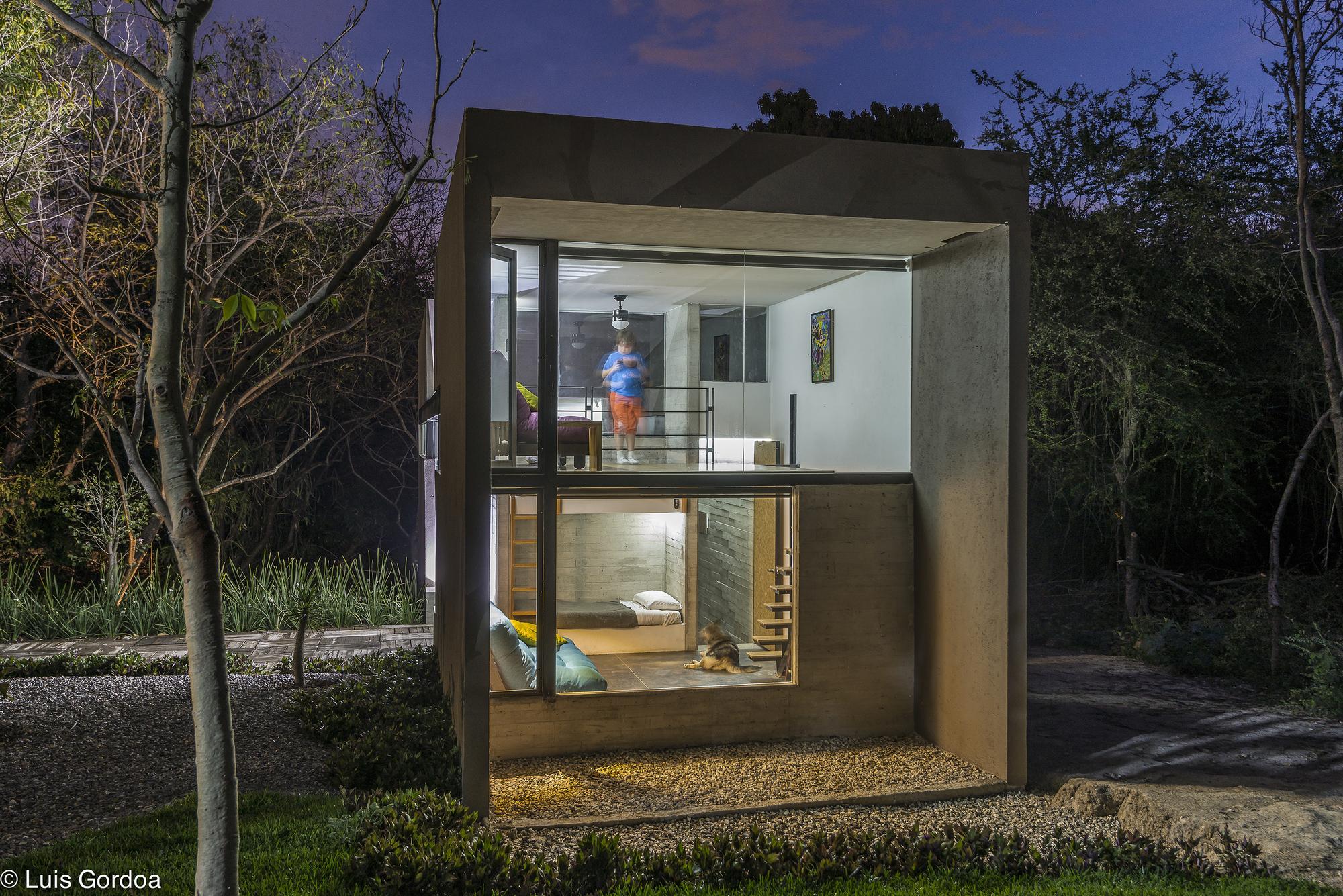 Gbf taller de arquitectura integral