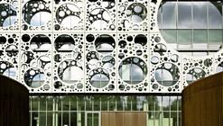 Facultad Técnica SDU / C.F. Møller Architects