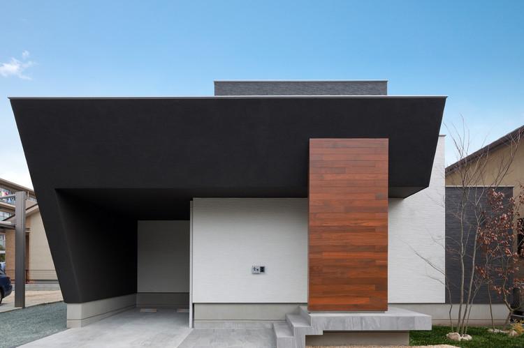 M6-house / Masahiko Sato, © Toshihisa Ishii
