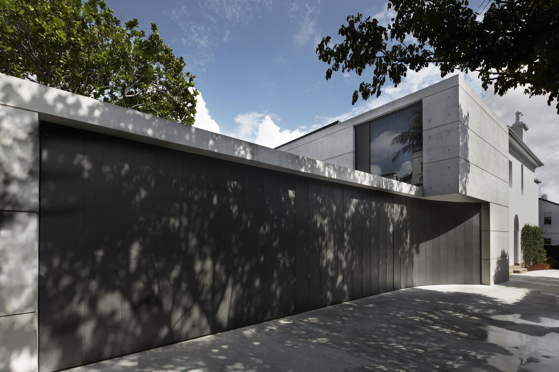 Gallery of Orama Residence / smart design studio - 1