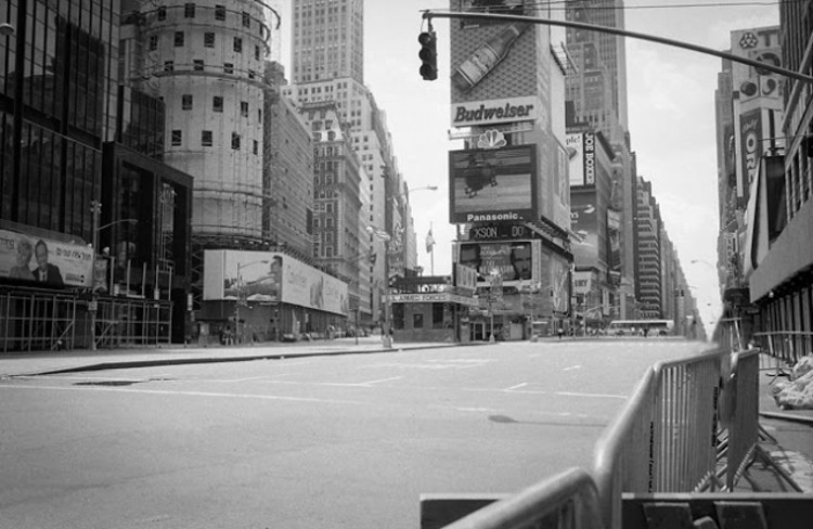 Times Square. Imagen © G.Alessandrini