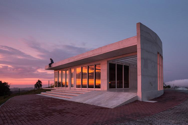 Casa HLM / Boa Arquitetura, © Marcelo Donadussi