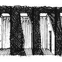 The Rope: Laura Vall. Image Cortesía de Curso de Ética, School of Architecture UIC