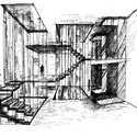 Rear Window: Camila Valenzuela. Image Cortesía de Curso de Ética, School of Architecture UIC