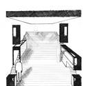 Strangers on a train: Sergi Viñals. Image Cortesía de Curso de Ética, School of Architecture UIC