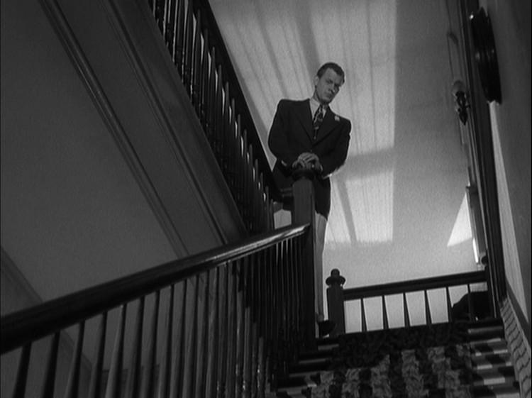 Shadow of a Doubt (1943). Image Cortesía de Curso de Ética, School of Architecture UIC