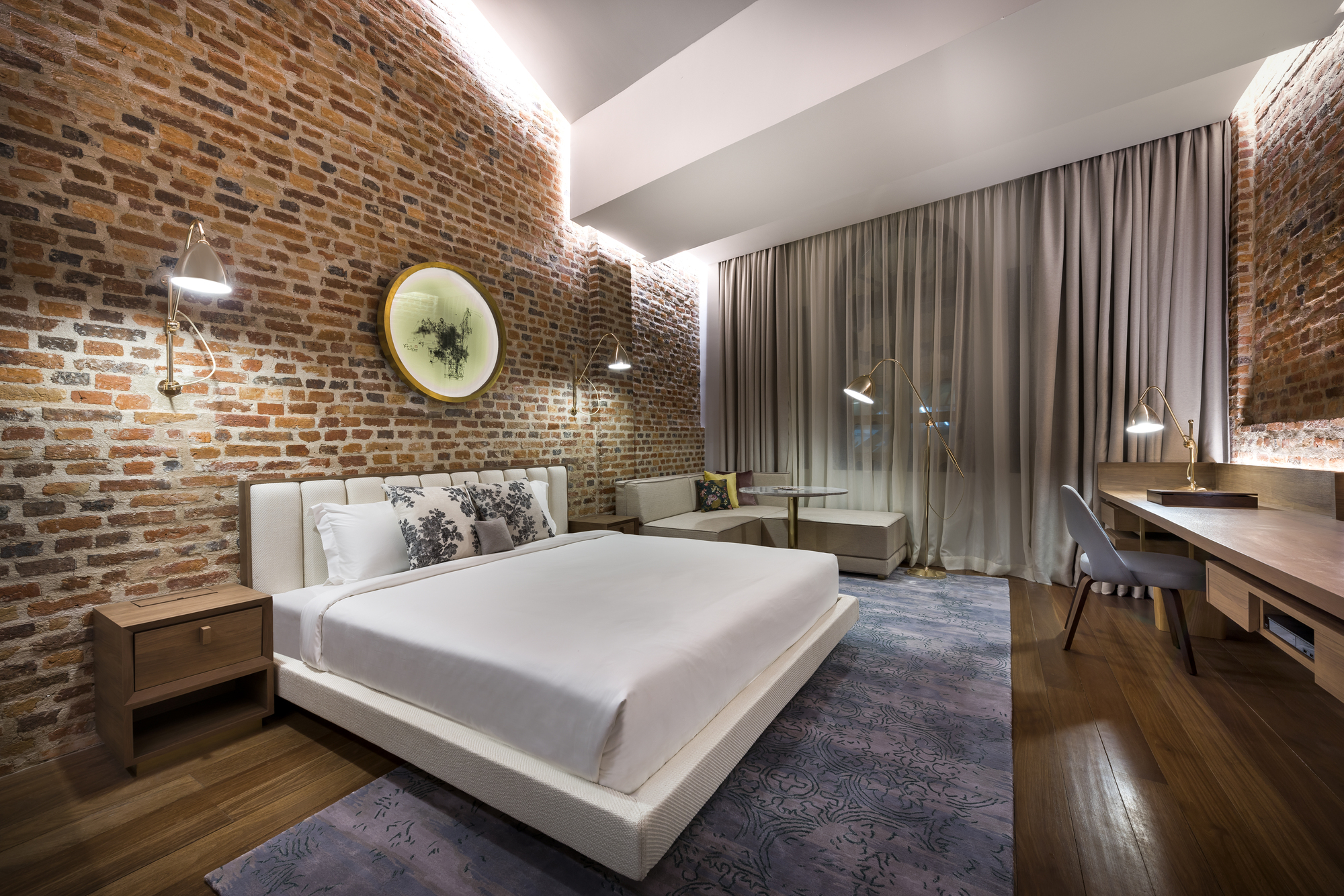 Gallery of loke thye kee residences ministry of design 4 - Funky contemporary furniture decorate your home ...