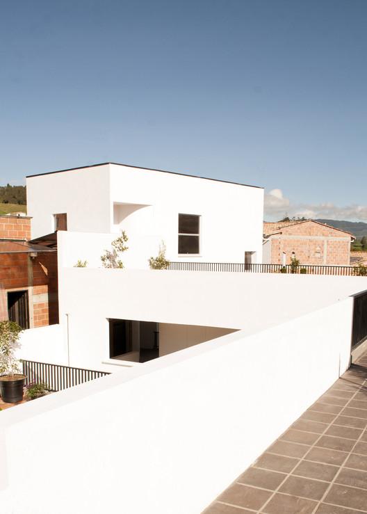 Parque Educativo Entrerríos  / Laboratorio de Arquitectura y Paisaje, © Jaime Andrés Orozco