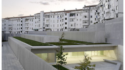 Escuela Infantil en La Milagrosa  / Pereda Pérez Arquitectos