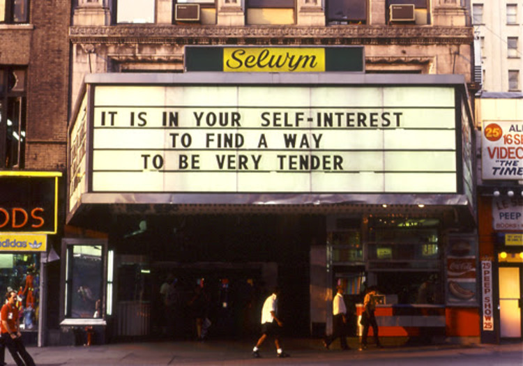 Selwyn Theater. Imagen © G.Alessandrini