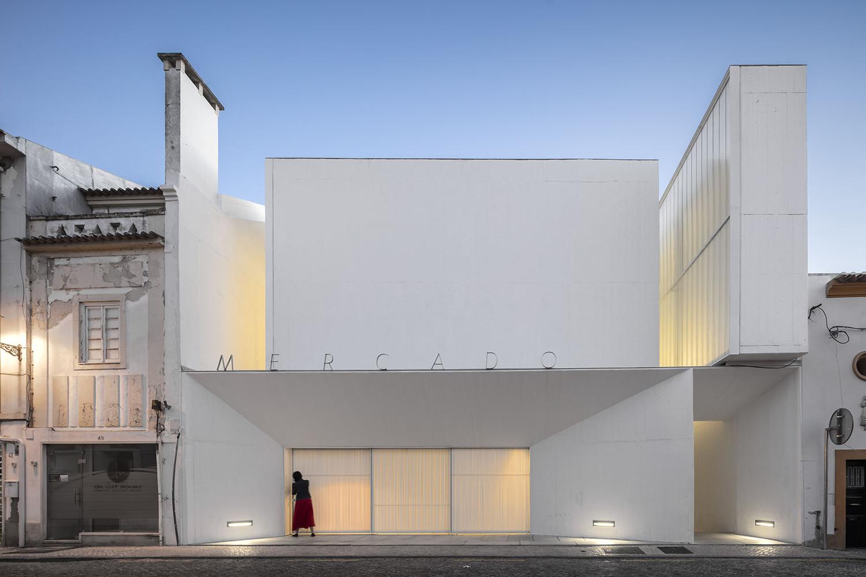 #2F599C projetos portugueses finalistas ao prémio Archdaily 1500x1000 px Projeto Cozinha Comunitária #2487 imagens