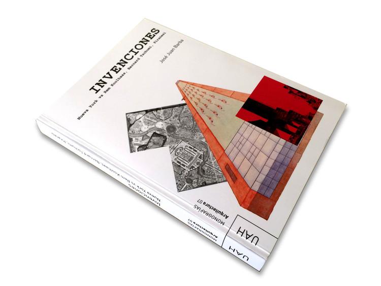 Invenciones: Nueva York vs. Rem Koolhaas, Bernard Tschumi, Piranesi