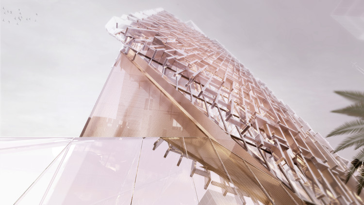 © Morphosis Architects