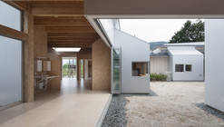 Kaze No Machi Miyabira  / Susumu Uno/CAn + Met Architects