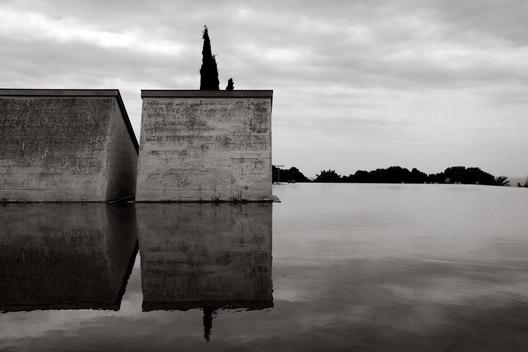 Fundació Pilar i Joan Miró a Mallorca. Image © mituckler