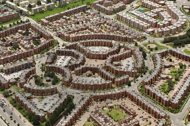 Archivo: Clásicos de la Arquitectura Colombiana, © Usuario de Skyscrapercity.com: eduardo_mora