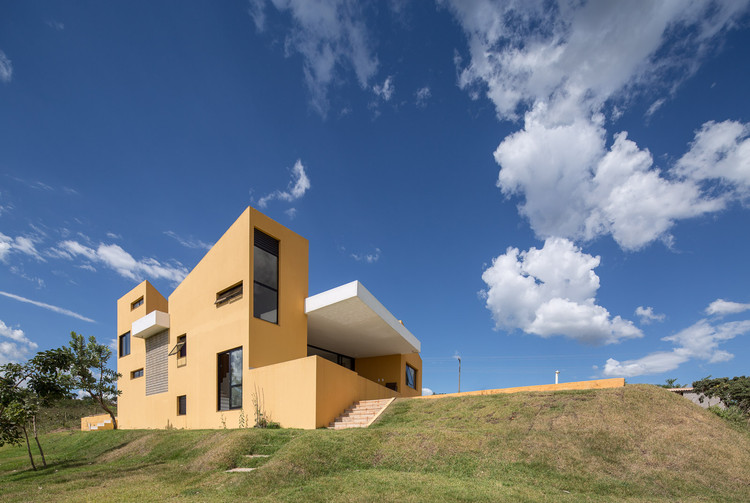 Casa Popsonics  / LAB606, © Joana França