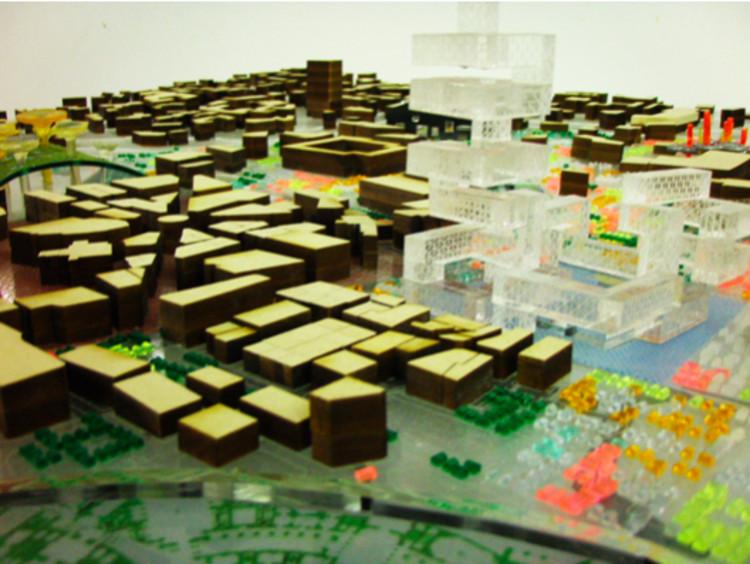 ¿Pueden sobrevivir nuestras ciudades… a los arquitectos?, vía Plataforma Urbana