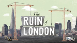 "Alain de Botton: ""London is Becoming a Bad Version of Dubai"""