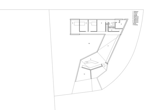 First Floor Plan 01