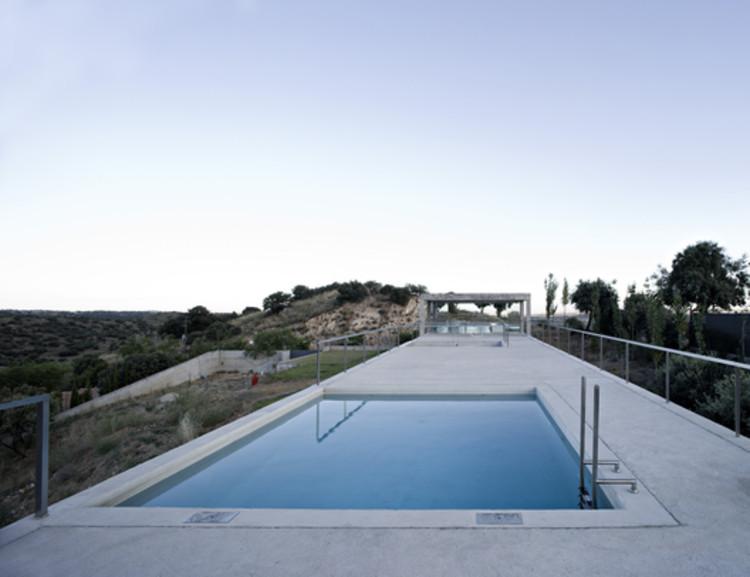 Casa Rufo. Image © Javier Callejas