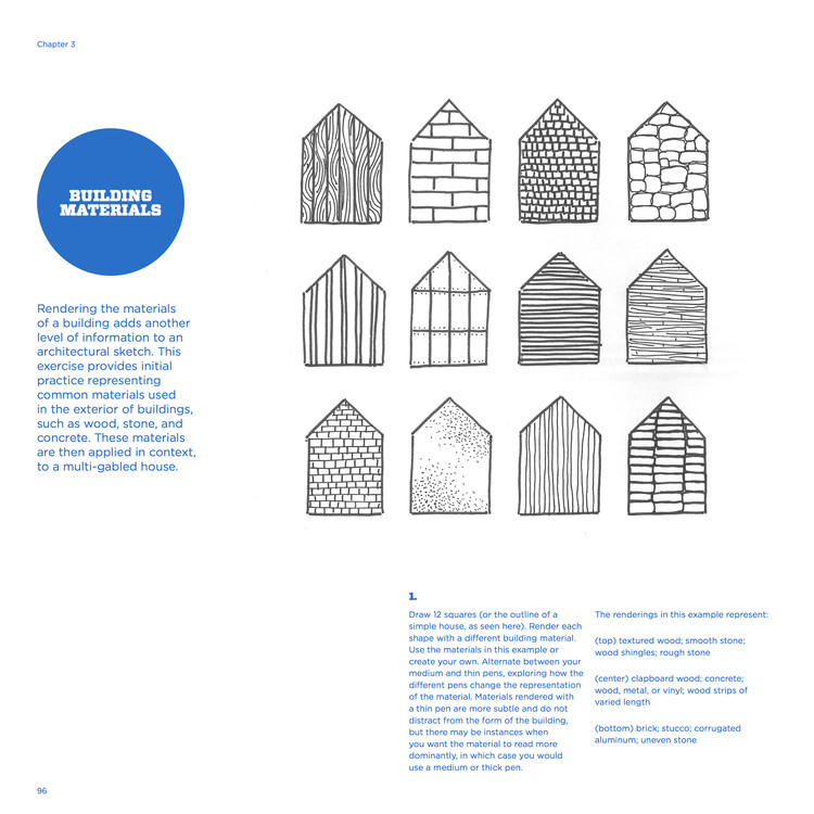 Interior Design And Architecture Drawing Book