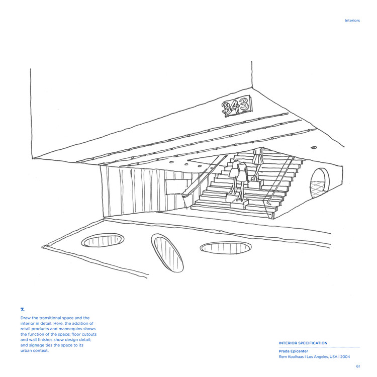 Sketching For Architecture Amp Interior Design Archdaily