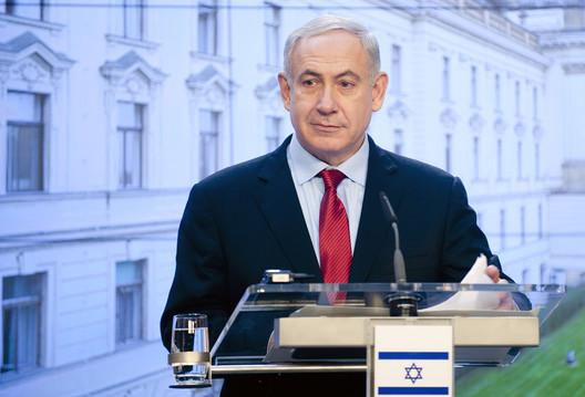 Benjamin Netanyahu. Imagen © yakub88 / Shutterstock.com