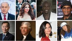 19 celebridades que dejaron la arquitectura para seguir otras trayectorias profesionales