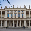 Palazzo Chiericati. Image © Phillip Bond