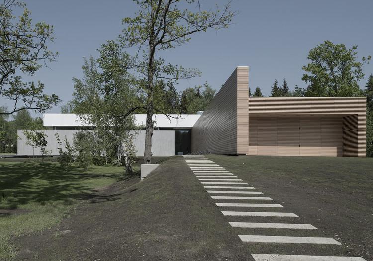 Fundación Privada de Arte / MEL   Architecture and Design, © Yuri Palmin