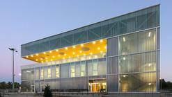 Centro deportivo en Poznan / Neostudio Architekci