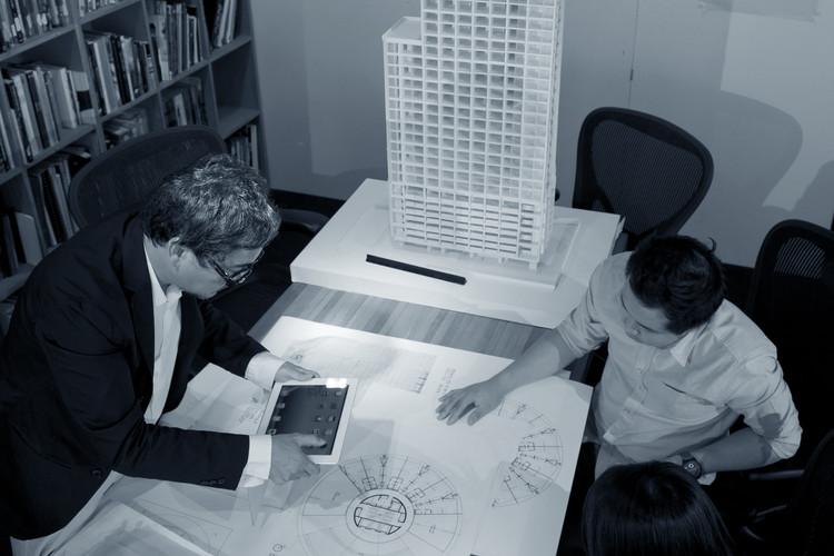 Arquitectura, entre las diez carreras mejor pagadas del Perú, Cortesía de World Bank Photo Collection [Flickr User CC]