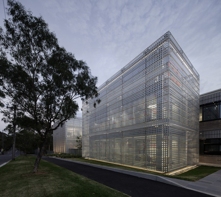 CSL Global Corporate Headquarters / Jacobs Group, © meinphoto