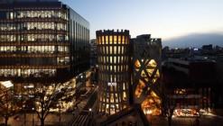 Omotesando Keyaki Building / Norihiko Dan and Associates