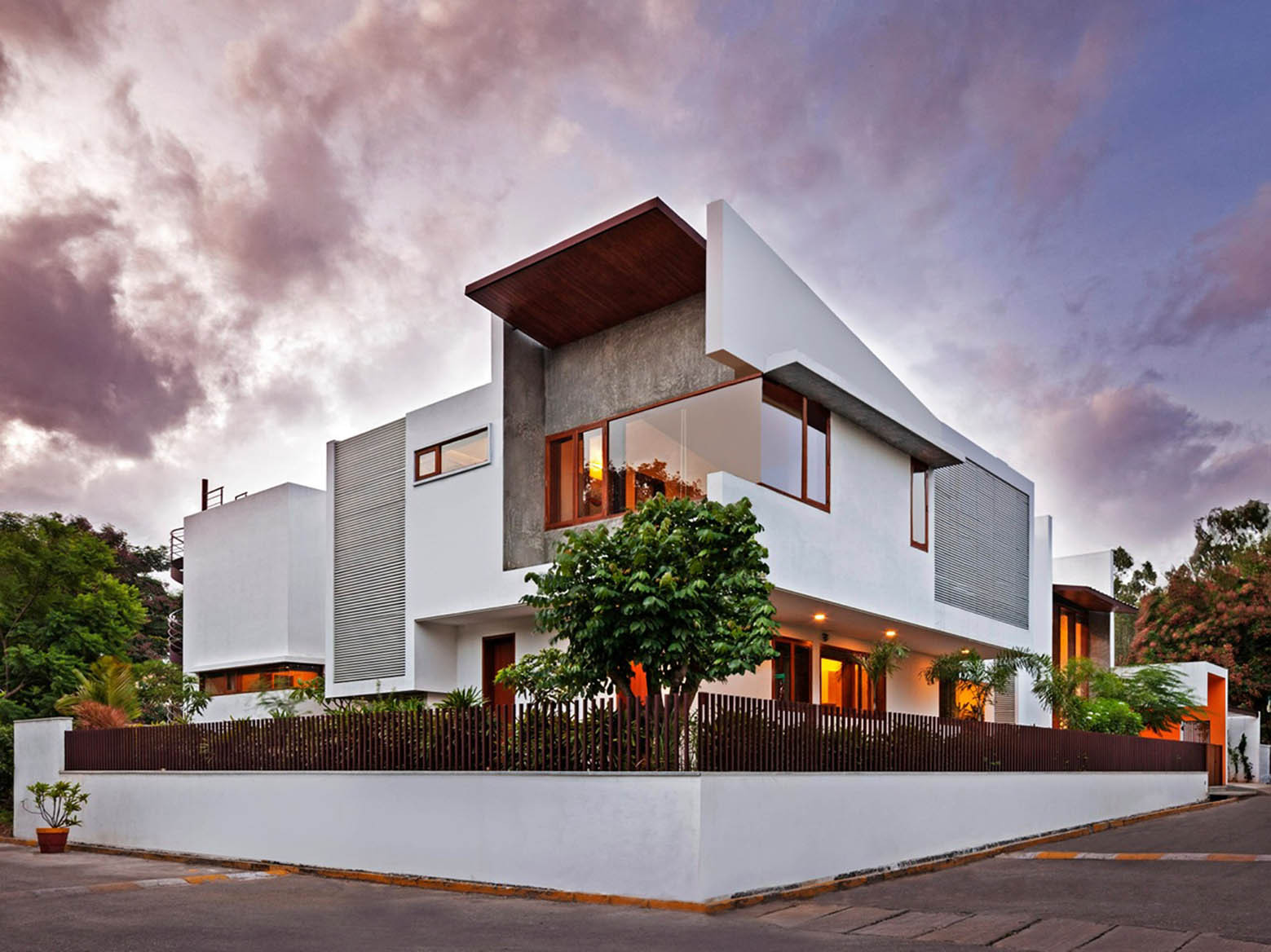 Architecture Houses India