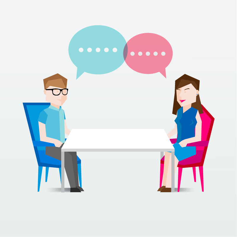 how to talk to product manager as backend developer