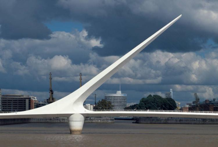 © Santiago Calatrava