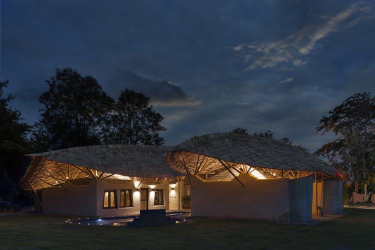 Casa Trika / Chiangmai Life Construction, © Alberto Cosi