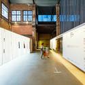 Vista Interior, intervención.. Image © Marcela Grassi