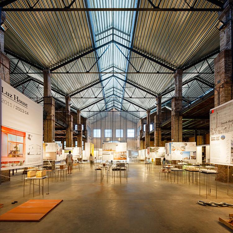 Intervención en la Fábrica Oliva Artés en Barcelona / BAAS Arquitectura, Vista Interior, intervención.. Image © Marcela Grassi