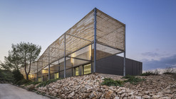 Marseille's Architecture School Extension / PAN Architecture