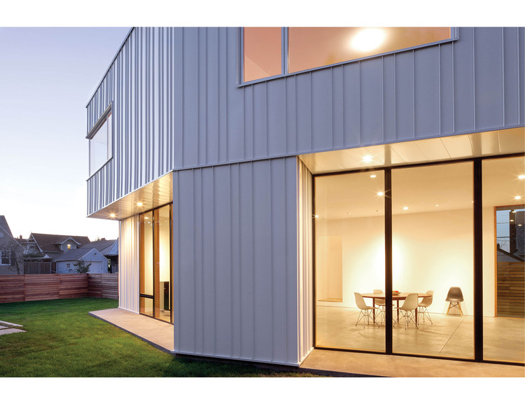 Cortesía de Waechter Architecture