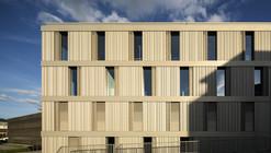 Polyadès / Stähelin Architekten