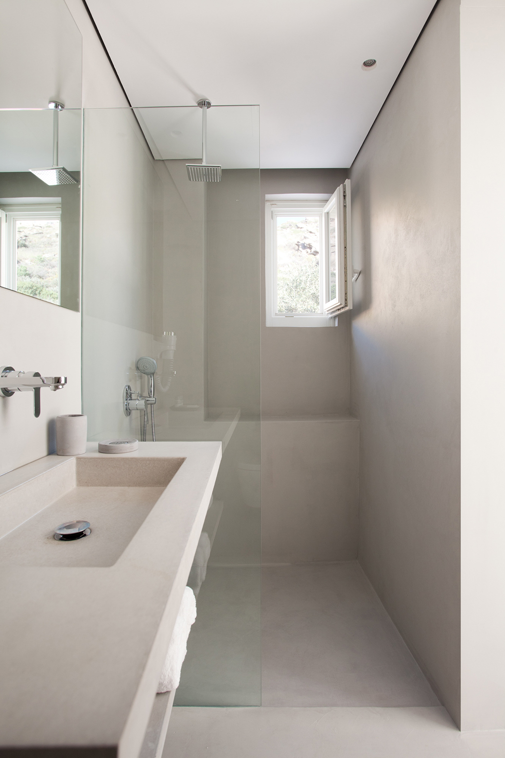 Gallery of relux ios island a31 26 for Bathroom 00
