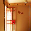 Cortesia de Bauhaus Experimental Building