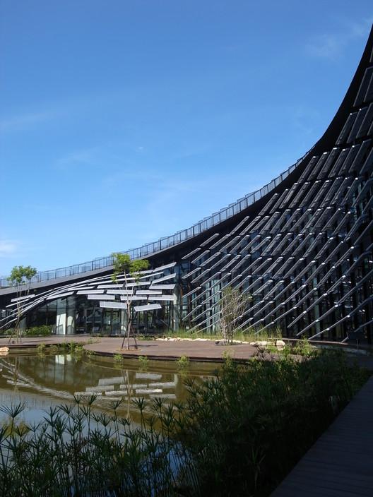 Campus de Innovación MOEA Taiwan / Bio-architecture Formosana + NOIZ ARCHITECTS, Cortesía de Bio-architecture Formosana